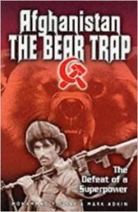 bear trap